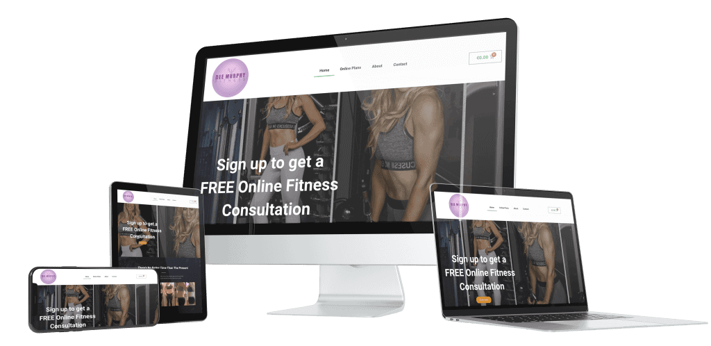 Web-Design-Dee-Fitness