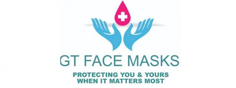 GT Face Masks